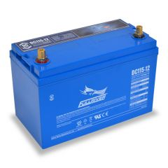 Fullriver DC115-12 AGM Sealed Battery 12V 115Ah