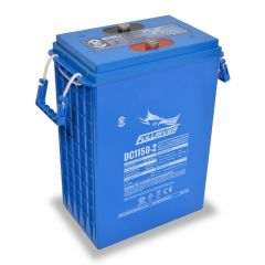 Fullriver DC1150-2 AGM Sealed Battery 2V 1150Ah