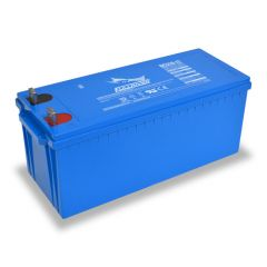 Fullriver DC210-12 AGM Sealed Battery 12V 210Ah