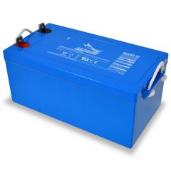 Fullriver DC260-12 AGM Sealed Battery 12V 260Ah
