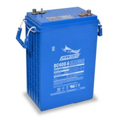 Fullriver DC400-6 AGM Sealed Battery 6V 4154Ah