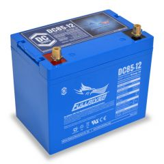 Fullriver DC85-12 AGM Sealed Battery 12V 85Ah