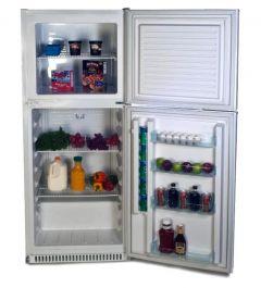 SunDanzer DCRF450 Solar DC Refrigerator & Freezer