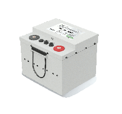 Discover Energy AES 2.8kWhr / 24VDC with Xanbus Lithium Ion Battery