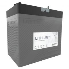 Discover DLP-GC2-12V Lithium Pro Deep Cycle Battery