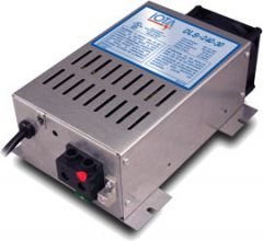 Iota DLS-240-30: 240 Volt AC Input, 12 Volt 30 Amp Battery Charger