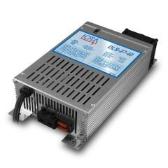 Iota DLS-27-40: 24 Volt 40 Amp Regulated Battery Charger