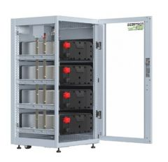 Fortress Power FlexRack combining rack for eFlex 5.4 kWh Lithium batteries