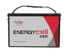 OutBack Power EnergyCell 115TT 117Ah  12 Volt VRLA-AGM Battery