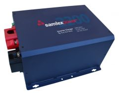 Samlex EVO-2212 Inverter & Charger with Transfer Switch