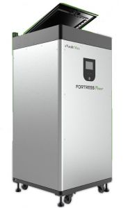 Fortress Power eVault Max 18.5 kWh Lithium Ferro Phosphate Battery