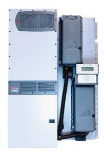 OutBack FLEXpower FPR-4048A-300A-DPV 4000 Watts 48 Volts for Grid Tie and Off Grid System
