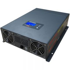 Xantrex Freedom XC 1000W 12VDC 120VAC Pure Sine Wave Inverter & Charger