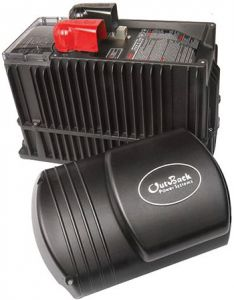Outback Power FXR3048A-01 Hybrid Series Inverter