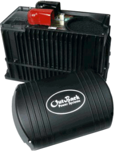 Outback Extended Warranty Fee, GTFX, GVFX & FXR, 10-Year extended warranty for Grid-Interactive FX Series Inverter/Chargers