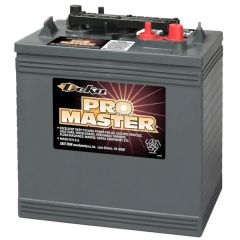 East Penn Deka Pro Master GC15 Flooded Deep Cycle Battery