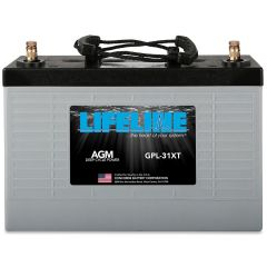 LIFELINE GPL-31XT AGM Sealed Battery
