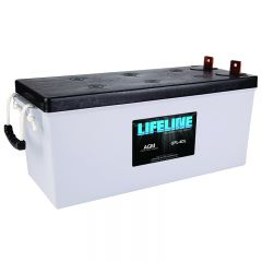 LIFELINE GPL-4DL AGM sealed battery