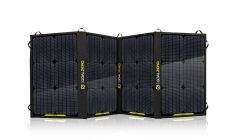 Goal Zero 13007 Nomad 100 Foldable 100 Watt Monocrystalline solar panel