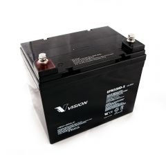 Goal Zero 91008 Yeti 400 Lead Acid Replacement Battery