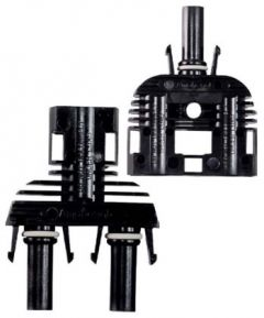 Amphenol H4 Multibranch Connectors