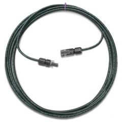15 Foot H4 Extender Cable Male/Female