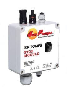 Sun Pumps HR Stop Module for HR Submersible