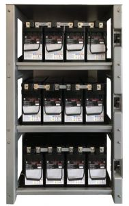 Outback Power IBR-3-48-175-LI Integrated Battery Rack Systems