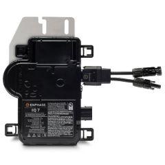 Enphase IQ7-60-2-US Micro Inverter With MC4 Connectors