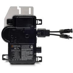 Enphase IQ7PLUS-72-2-US Micro Inverter With MC4 Connectors