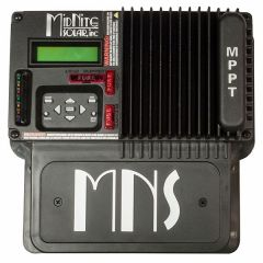 MidNite Solar The Kid MNKID-C1D2 MPPT Solar Charge Controller