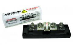 Magnum ME-300F Fuse and Fuse Block