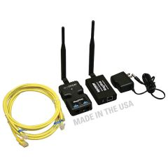Magnumj Energy MagWeb ME-MW-W Wireless Web Monitoring Kit