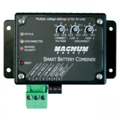 Magnum ME-SBC Smart Battery Combiner 12/24 Volts