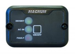 Magnum Energy MM-R Inverter Remote Control