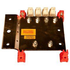 MidNite Solar MNBCB-BUSBAR Battery Combiner Busbar