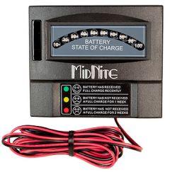 MidNite Solar  MNBCM Battery Capacity Meter