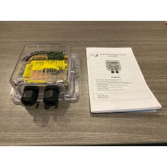 MidNite Solar Brat PWM Solar Charge Controller for 12/24 Volts