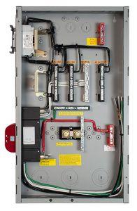MidNite Solar MNE175SM E-Panel for Samlex EVO Series Inverters