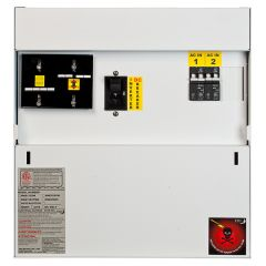 Midnite Solar MNE175XWP-MASTER 175 Amp E-Panel for Schneider Electric XW+ Inverter