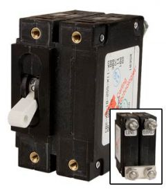 MidNite Solar MNEDC30-300 Circuit Breaker