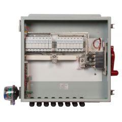 MidNite Solar MNPV16HV-DISCO 4X-PSB Rapid-Shutdown-System Combiner