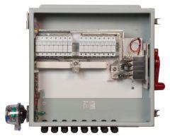 MNPV16HV NEMA 4X Disconnecting Combiner