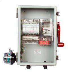 MNPV6HV NEMA 4X Disconnecting Combiner