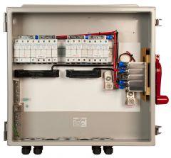 MNPV16HV-DLTL NEMA 4X Disconnecting Combiner