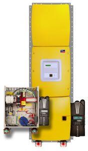 Midnite MNSI6048-240V-CL150, Pre-Wired Sunny Island System