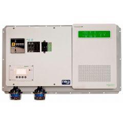 MisNite Solar MNSW4024-UPS, Pre Wired Schneider Inverter