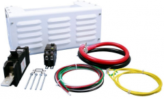 Magnum Energy MPXS-250PE-R Extension Box