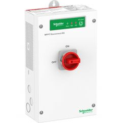 Schneider Electric 865-1036 MPPT Disconnect RS for Rapid Shutdown Systems.