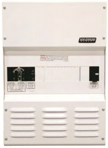 Magnum MPSL-175PE Panel for Two MS Inverters